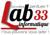 Lab33 laboratoire informatique